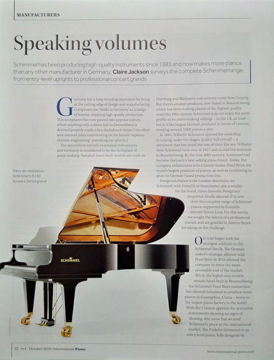 Speaking Volumes p1