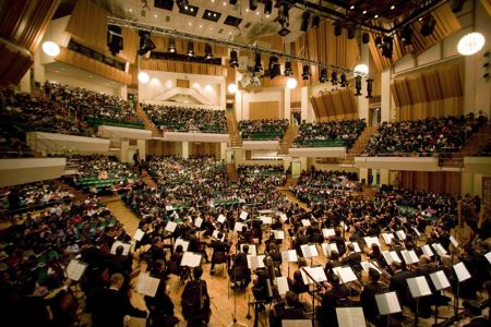 Hong Kong Philharmonic