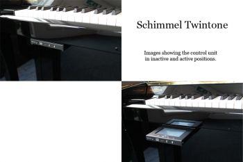 Schimmel Twintone Control