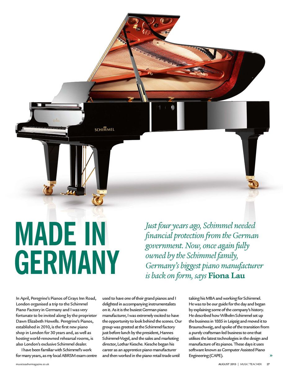 Made in Germany p1