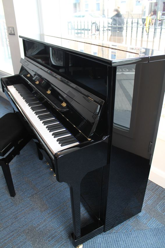 Blüthner Model C (preowned)