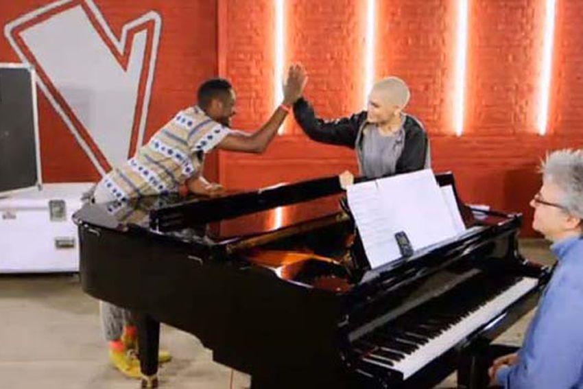 The Voice UK 2013 - BBC