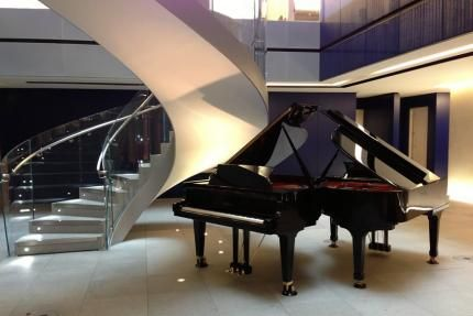 Schimmel pianos on hire