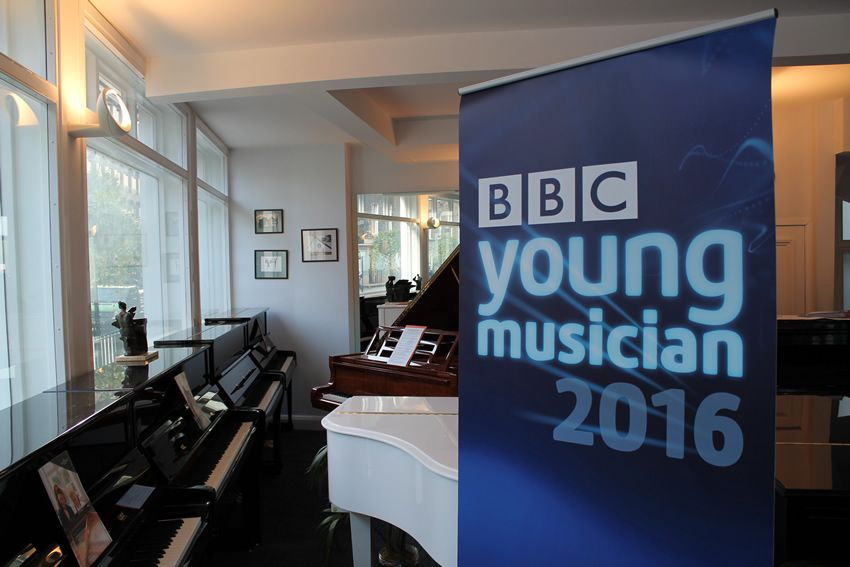 BBC Young Musician 2016