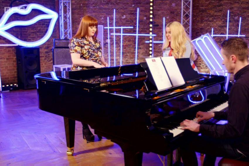 The Voice 2016 - BBC
