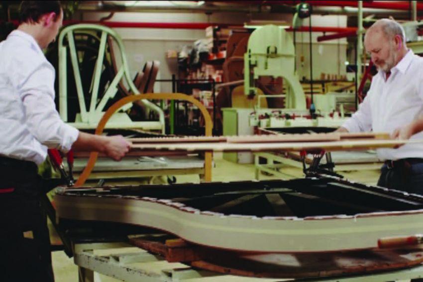 Schimmel factory 1