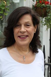 Dawn Elizabeth Howells