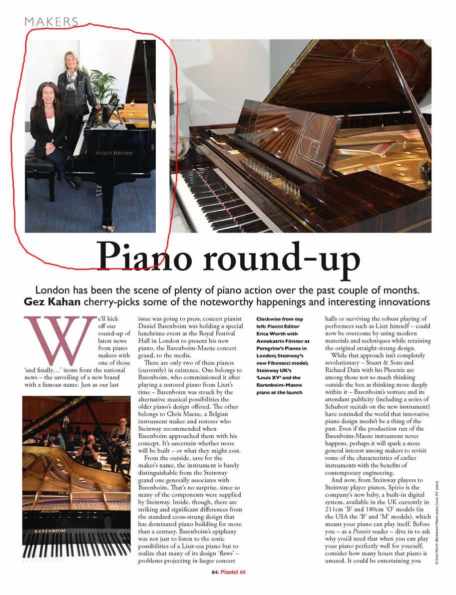 Piano round-up p1