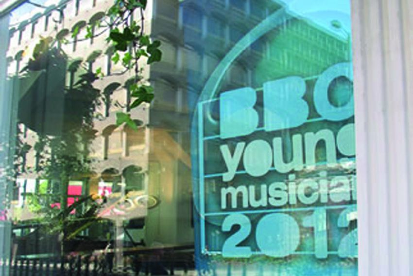 BBC Young Musician of The Year