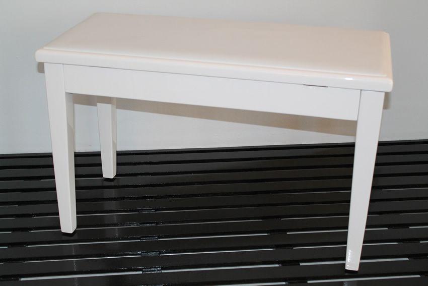 White midi (pre-owned)
