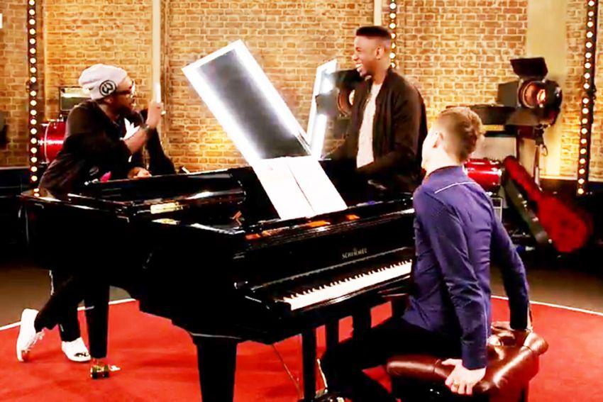 The Voice UK 2014 - BBC