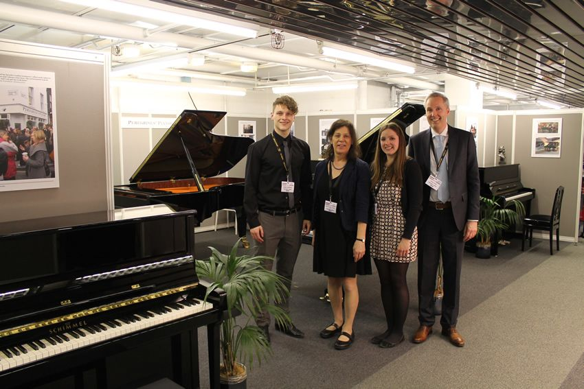 Music Education Expo 2015